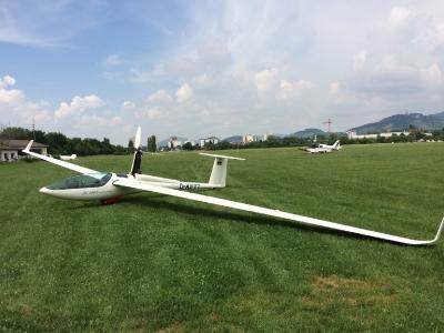 Flugzeuge des SFC-Darmstadt_2